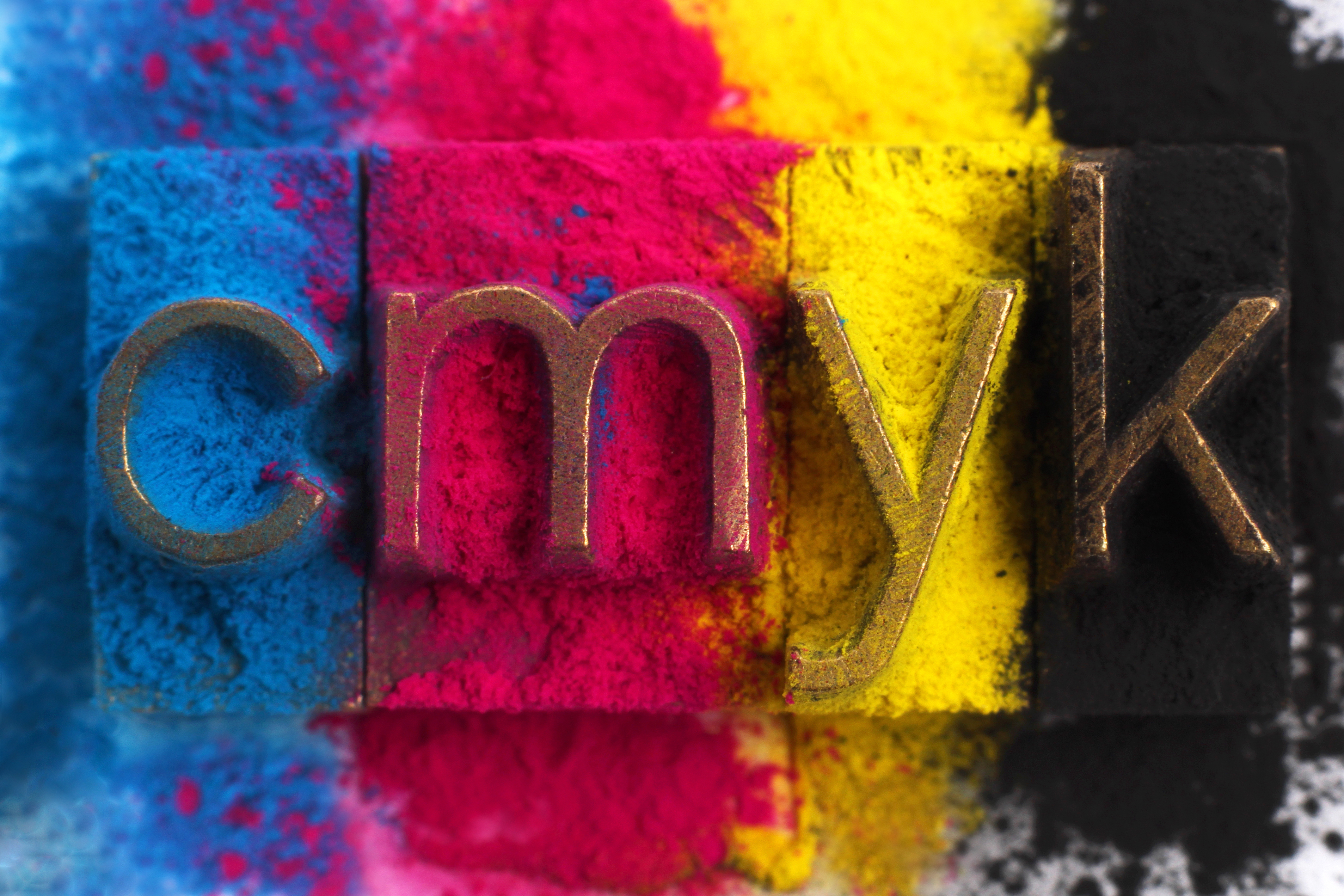 Color Matching: Pantone to CMYK